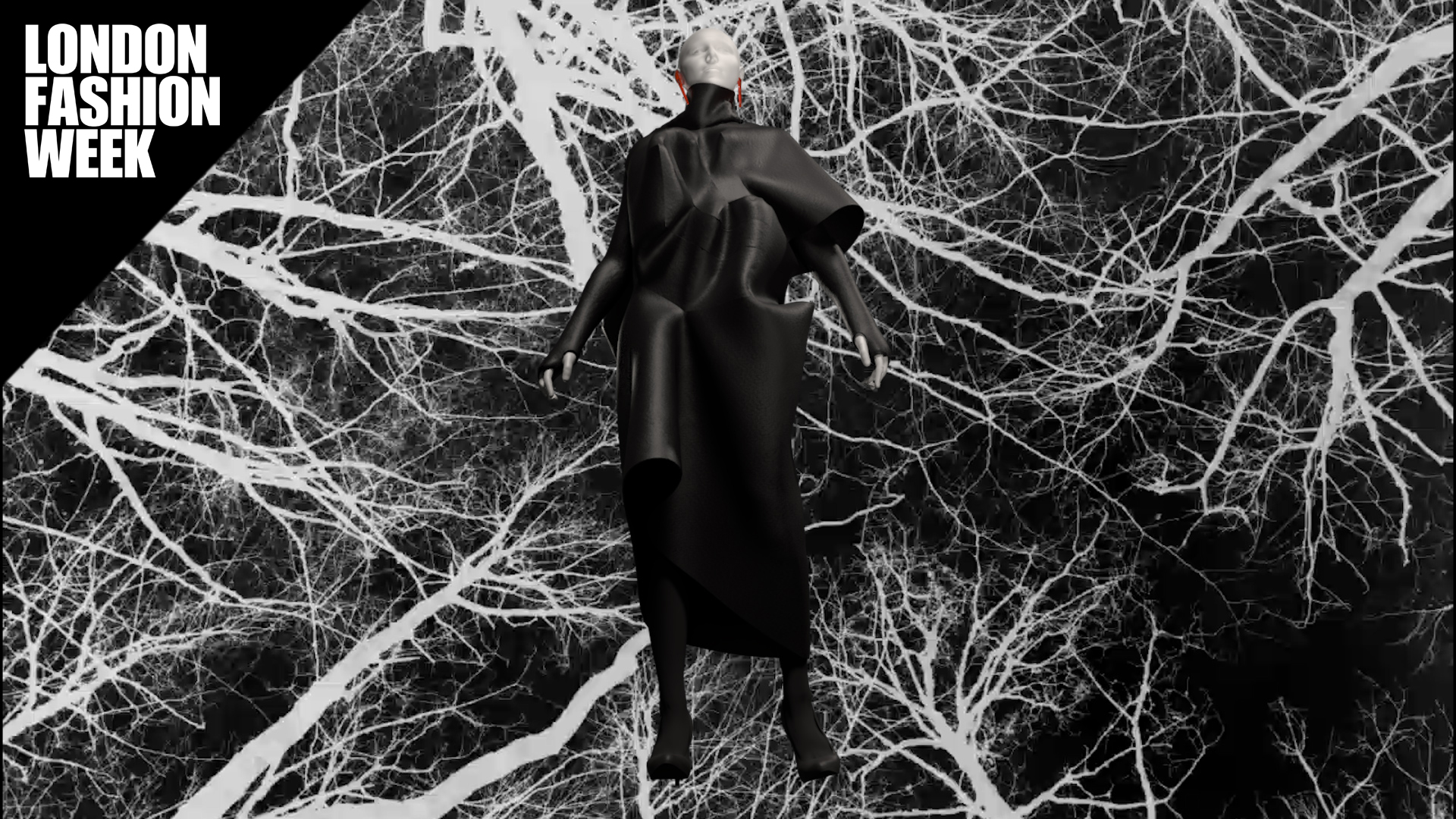 anuncio London Fashion Week 2